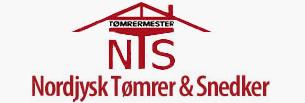 Nordjysk Tømrer- & Snedkerforretning logo